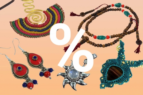 Special offer / Accessories & Jewellery