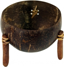 Exotic coconut shell - Design 7