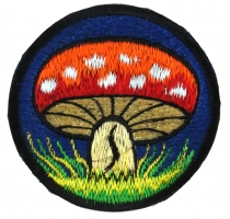 Patches (Patch) No. 33