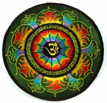 Patches (patches), Lotus Om