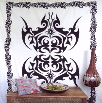 Wall hanging, Wall cloth, Mandala, Bedspread Celtic - Design 6